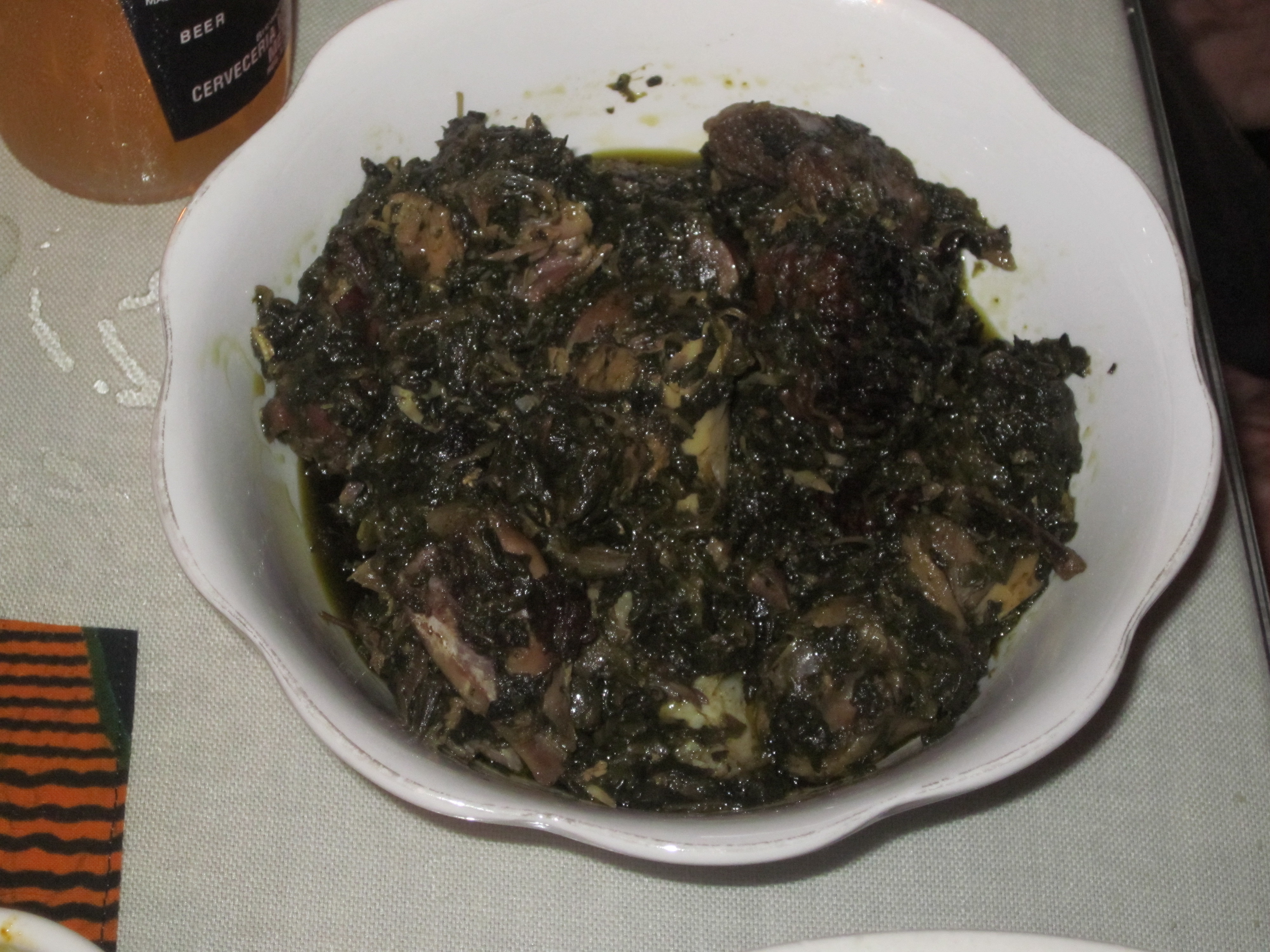 How to make liberian dishes forumfinder Image collections