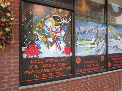 Jacob Restaurant