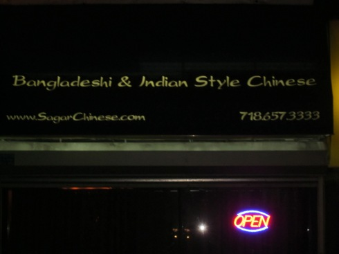 Indian Chinese