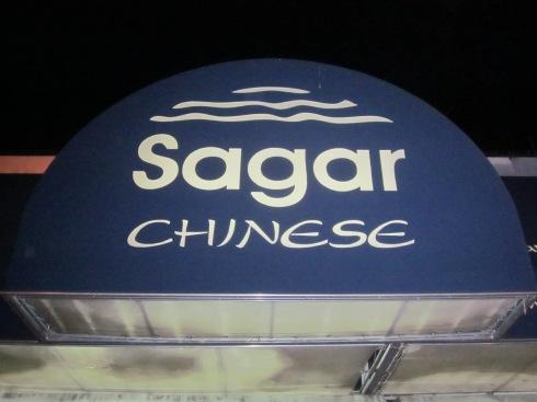 Sagar Chinese