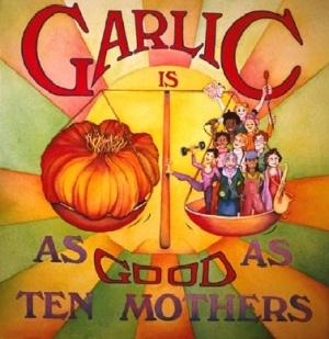 Garlic