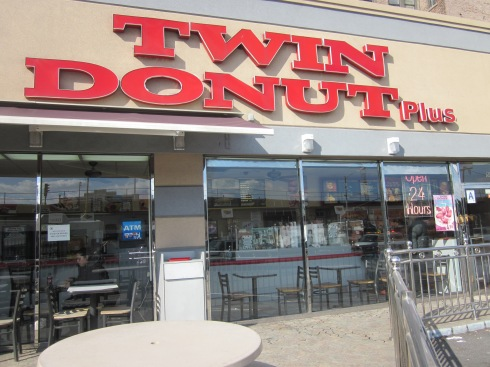 Twin Donut