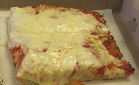 Sicilian slices