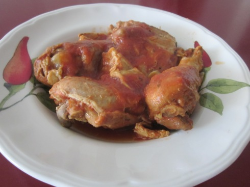 Chicken Gravy (3)