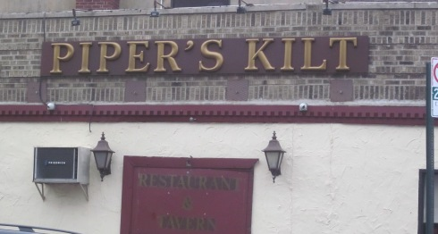 Piper's Kilt