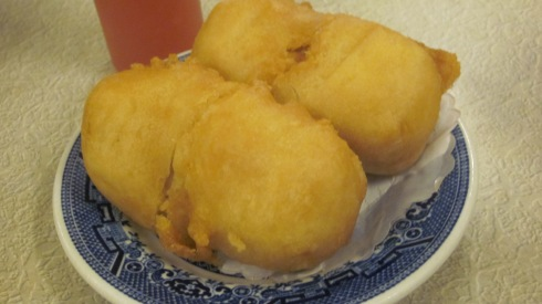 "The ""original"" egg rolls"