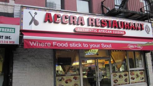 Accra