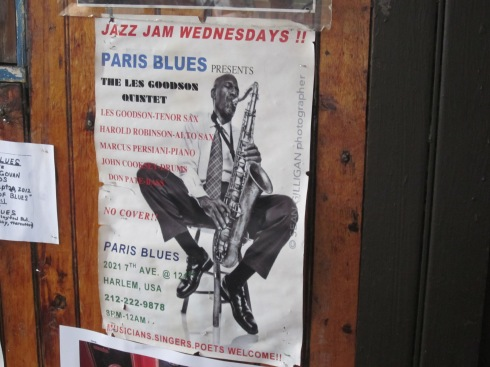 Paris Blues 045