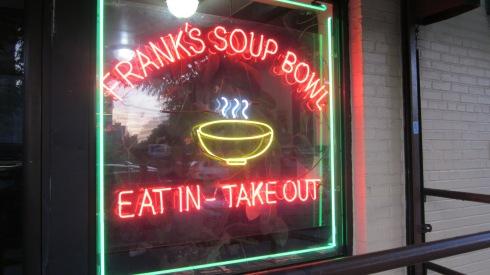 Frank's Soup
