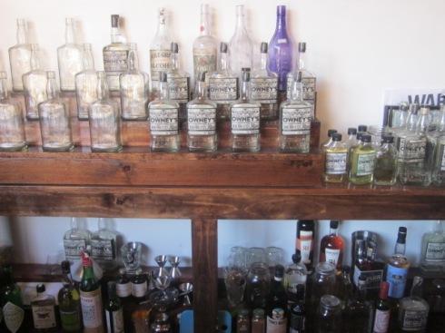 Polar Vortex Rum
