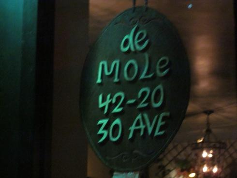 De Mole