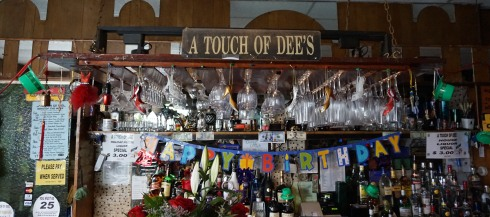 A Touch of Dee's