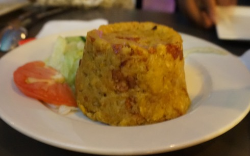 The Mofongo