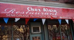 Chez Alain