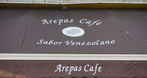 arepas cafe